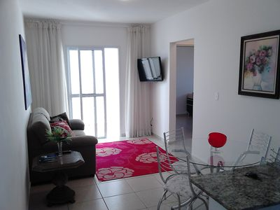 Apartment Leisure and Vacation, more comfort and privacy near the center