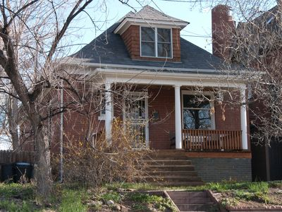 Highlands Cottage * Walk To Restaurants & Shopping * Close To Downtown