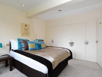 St John's Wood house rental - Second Bedroom