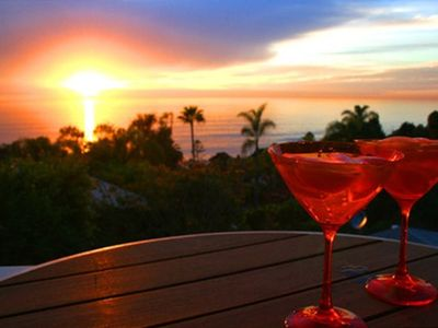 Laguna Beach apartment rental - More sunsets...