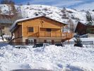 APPARTEMENT - Vars - 2 chambres - 8 personnes