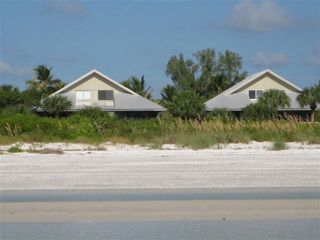 Sanibel Island condo photo - beach view
