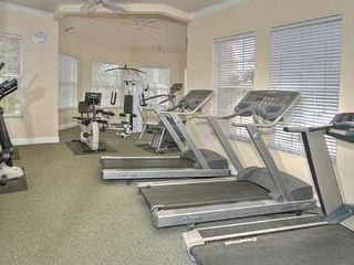 Windsor Palms house photo - Clubhouse Gym / exercise room - available at no extra cost to you