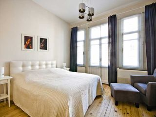 Istanbul apartment photo - Bedroom#2 daytime