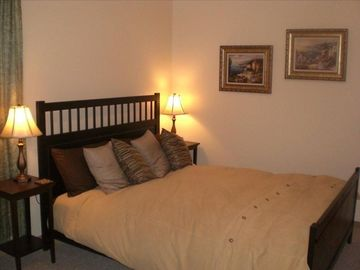 Seattle APARTMENT Rental Picture