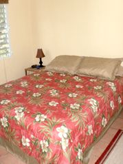 Vieques Island house photo - Flower Bedroom