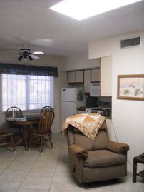 Green Valley condo rental - take it easy
