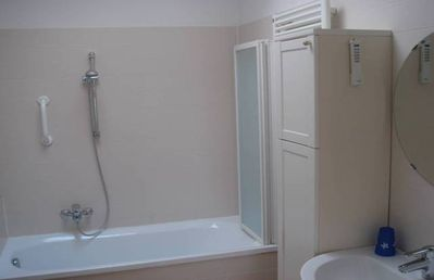 Riva del Garda apartment rental - Bathroom