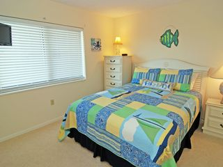 Guest bedroom - Windy Hill condo vacation rental photo