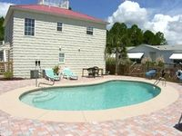 'About Time' Ocean-View Home - Private Pool - Steps to Beach