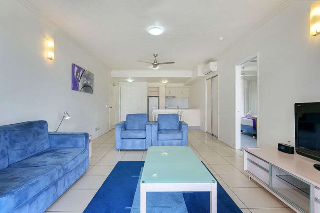 cairns holiday apartment city quays cairns city one