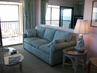 Sanibel Island condo photo - Enjoy the View of the gulf from all angles in this room.
