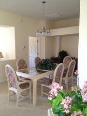 Crystal River house photo - Dining Room w/ Built in Granite top Buffet. Partial view of another sitting room