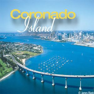 Welcome to Coronado, The Crown City!