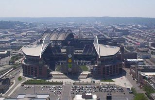 Bremerton apartment photo - Centurylink Field - Home of the Seattle Seahawks