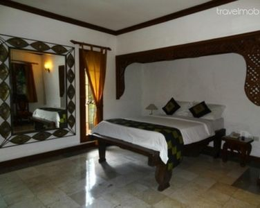 2 bedroom Ethnic Villa in Canggu