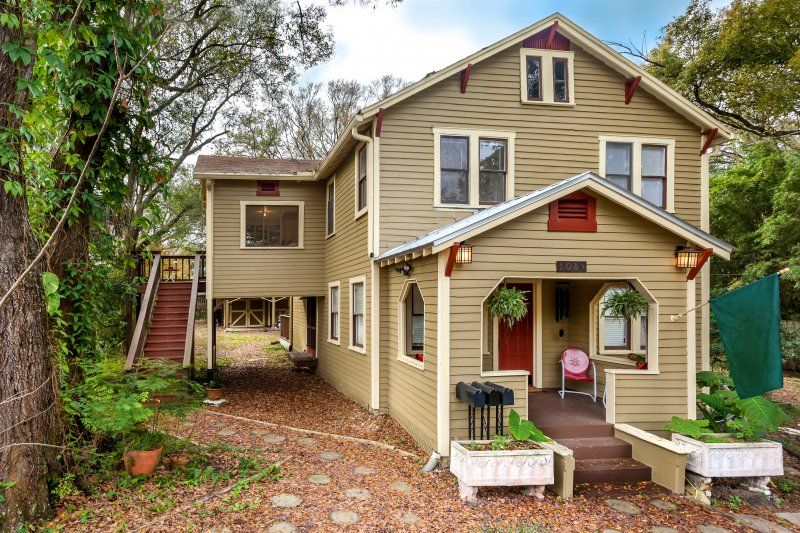 historic district 3 1 tree house beauty with vrbo