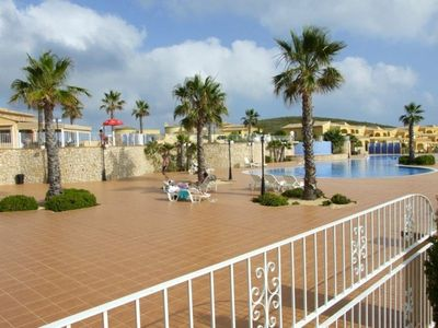 Fantastic Apartment with beautiful view, near beach