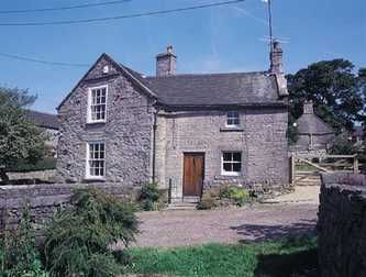 Ashbourne cottage rental