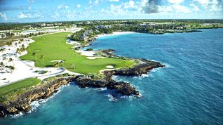 Punta Cana apartment photo - PUNTA ESPADA GOLF COURSE