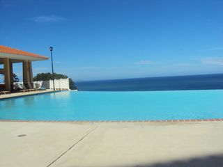 Aguadilla condo photo - Infinity Pool