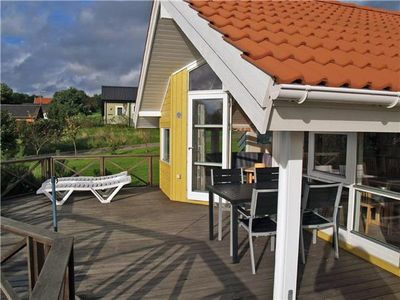 Holiday cottage for 4 Persons in Vang
