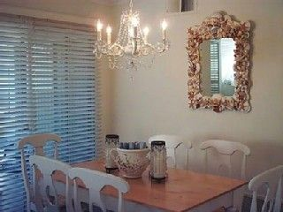 Dana Point condo rental - Dining Room and private garden patio
