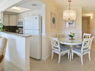 Sanibel Island condo photo - Kitchen/Dining Area -Home Sweet Home- Sandalfoot Unit 4B3