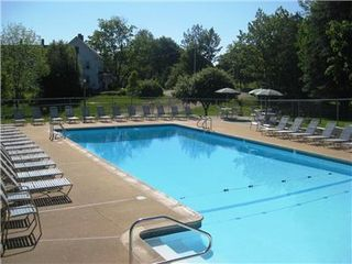 Laconia condo photo - Pool
