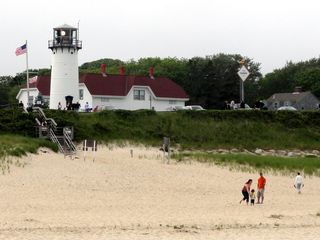 Chatham house photo - Lighthouse beach is a short drive away and a great place to spend the day.