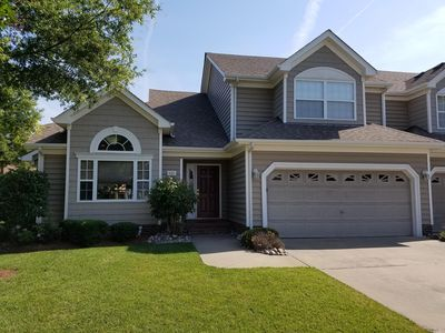 Spacious family friendly summer retreat with all the amenities!