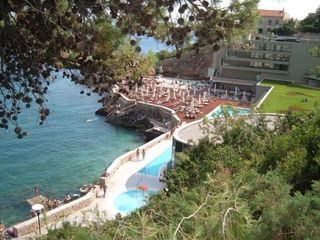 Dubrovnik apartment photo - Nearby beach