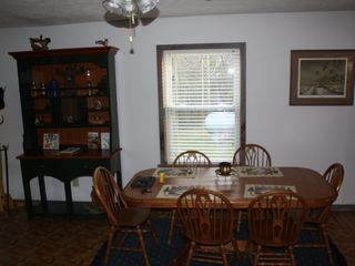 Dining room area - Malta house vacation rental photo