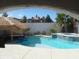 Pool - Las Vegas house vacation rental photo