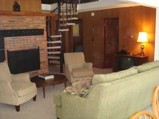 Montague cottage photo - Plenty of room to relax and enjoy.
