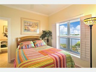 Key West condo photo - The 3rd Bedroom is thoughtfully furnished.