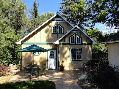 Fort collins vacation rental vrbo 429354 2 br front for Cabin rentals near fort collins colorado