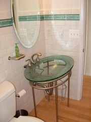 Harvey Cedars house photo - Bathroom