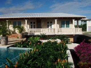 Vieques Island villa photo - Sandcastle Casita