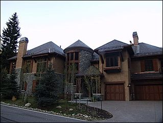 Beaver Creek house photo - New, Luxury Residence Wooded Lot