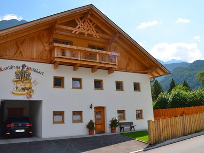 Holiday between modernity and tradition! - Appartement Stuibenfall