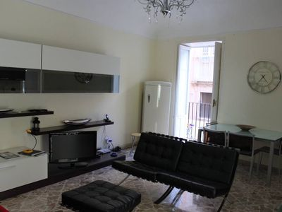 Apartment just a few steps away from the Aretusa Fountain in Siracusa