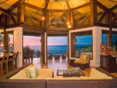 Welcome to Casa Gema de Bali. Most Expansive OceanView in Buena Vista Guaranteed