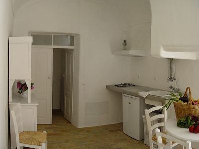 Traditional townhouse apartment by the sea and markets in Olhão