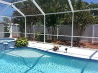 Beautiful Home with Heated Pool Avail Dec 7-19 & Jan 13-24