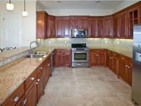 4 bedroom/4.5 bathroom beachfront home with private pool.