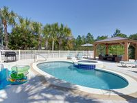 NEW  Listing, Total Remodel~Gorgeous!  Private Pool, Ocean View