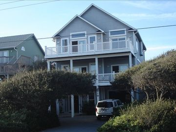 Surf City HOUSE Rental Picture