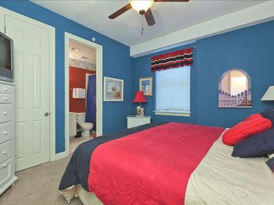Orange Beach condo rental - Bedroom 2