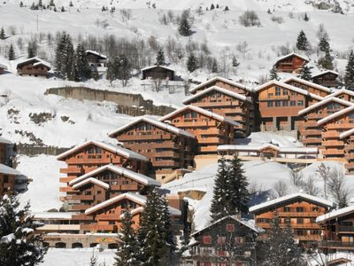 Apartment for 6 persons in a luxurious residence in Le Grand Bornand